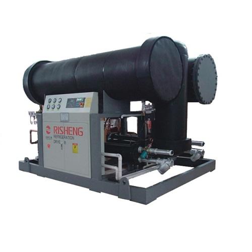 Large Refrigeration Compressed Air Dryer