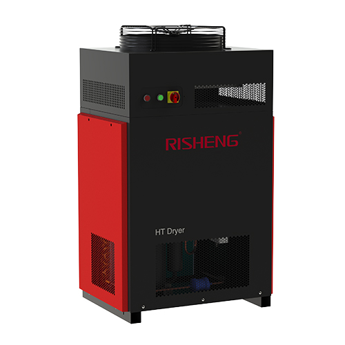 High Temperature Refrigeration Air Dryer